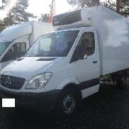 Mercedes-Benz Sprinter 3.5T