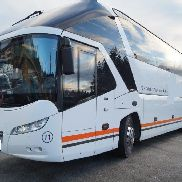 MAN Neoplan Starliner