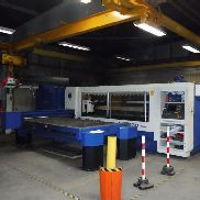 TRUMPF TC L2530 plus