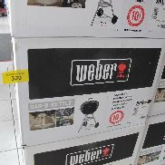Kugelgrill WEBER Bar-B-Kettle