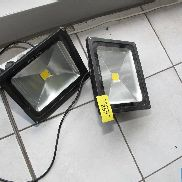 LED-Baustrahler FLOODLIGHT Techbox BT 30 W