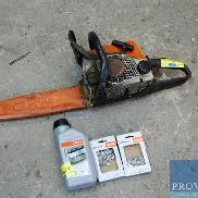 Gasoline chain saw STIHL MS 170