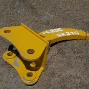 SEC Ripper to suit Komatsu PC200, PC210, CAT320C/D, Hitachi ZX200, Kobelco