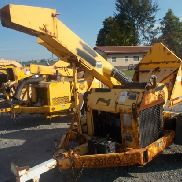 ALTEC WC126 DRUM CHIPPER 4 CYL DIESEL Marca: ALTEC Modello: WC126 DRUM CHIPPER