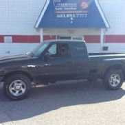 2001 Ford Ranger *LOW RESERVE SPECIAL!* 4x4