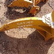 SEC RIPPER, PER FITTO CAT 305/307/308 e HITACHI ZX60