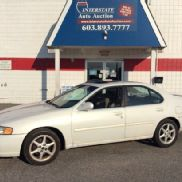 2000 Nissan Altima *LOW RESERVE SPECIAL!*