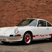 1984 Porsche 911 'RS Tribute'