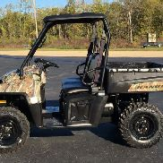 2014 Polaris 800 H.O. guardia forestale