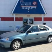 1999 Honda Civic *LOW RESERVE SPECIAL!*