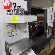 Haas VF2SS 2015 Machining Center, S/N - 1119628, 01-20-2015 DOM, 195-260V,