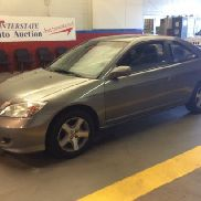 2004 Honda Civic * REBUILT *