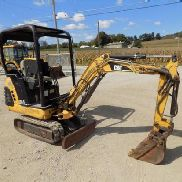 Caterpillar 301.5 Minibagger