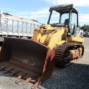 Caterpillar 953C Laderaupe