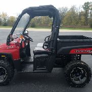 2010 Polaris Ranger XP800 EFI