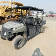 2012 POLARIS RANGER 500 4X4 UTILITY CART