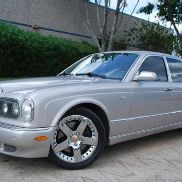 2003 Bentley Arnage