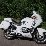 Motorcycle BMW R1100RT SDM901