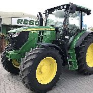 John Deere 6100MC IT4 TRACTOR