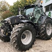 Deutz-Fahr 7250 WARRIOR