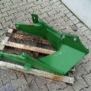 John Deere FRONTLADERKONSOLEN FOR JD 6000,10,20,30 SERIES