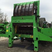 Lindner Recyclingtech Comet 1800