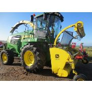John Deere - 7450 Prodrive Self-Propelled Forage Harvester (HF62 FXS)