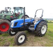 New Holland - TN60A