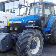 TRATTORE NEW HOLLAND 8970