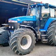 TRATTORE NEW HOLLAND 8970/A