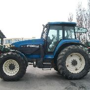 FORD NH 8670/4 / S