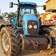 Landini legend 185 TRANSPORT