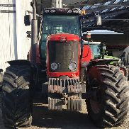 MASSEY FERGUSON MF7499 Comfort plus