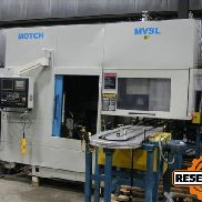 "Motch VTL MVSL315 Auto Loader - 12 ""Chuck, 45 PS, 1998"