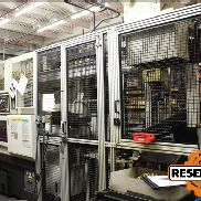 "Mazak Multiplex 4200-2 ""Bar, 8"" & 10 ""Chuck, 5000 RPM 2004"