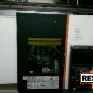 "Mazak Hyper Quadrex 200MSY - 2.56 ""Bar, 5.000 RPM 2011"