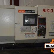 "Mazak Hyper Quadrex 200MSY - 2,56 ""Bar, 5.000 RPM 2010"