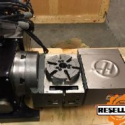 Haas TRT160 Rotary Table - 2014