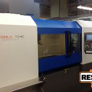 "Hwacheon Sirius 7040- 59 ""x27.5"" x25.6"" , 10.000 RPM, 30 SMTC 2007"