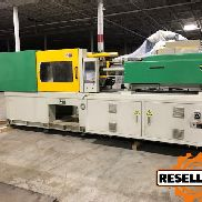 2014 Asian Plastic SM200TSV Injection Molding Machine