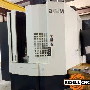 "Makino A82M - 43.3 ""X32.3"" x40.1"" , 8000 RPM, 630mm 2012"