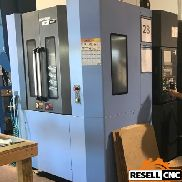 "Doosan HP4000II - 23.6 ""x22.0"" x23.62"" , 400mm, 14.000 RPM 2016"