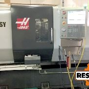 "Haas DS30SSY - 2"" Bar, 4,800 RPM, 24 Tools, 2015"