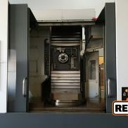"Haas EC-1600 - X-Travel 64"", 6,000 RPM, 30+1 SMTC, 2014"