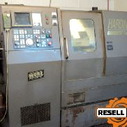 "Hardinge Conquest T42SP - 1.625"" Bar, 6,000 RPM, 12 Tools, 1995"