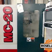 "Fryer MC-20 - 20 ""x15"" x17 "", 8.000 U / min, 10 ATC, 2003"
