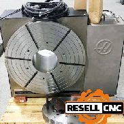Haas HRT450 Rotary Table