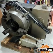Haas HRT450 Rotary Table - 2013