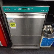 Glass washer, brand Bobeck