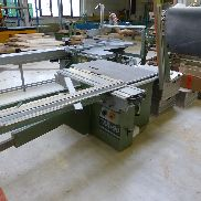 Panel saw the brand ALTENDORF